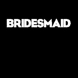 (NEW) BRIDESMAID