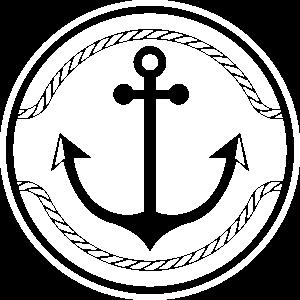 Anker symbol icon