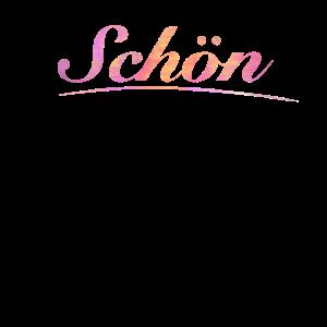 Schön