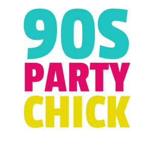 90s Party Chick