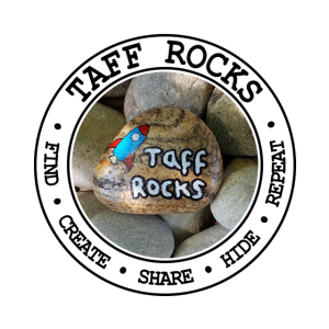 Taff Rocks-Logo
