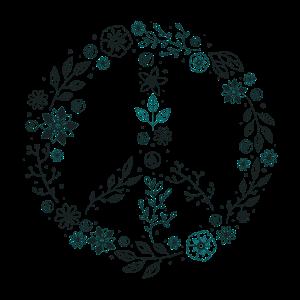 Blumen Peace