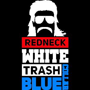 Redneck Trailer Park Geschenk I Wohnwagen
