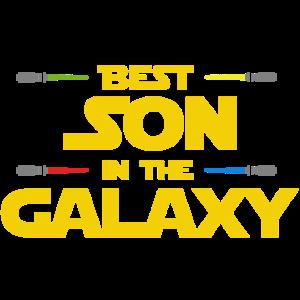 Best Son in the Galaxy! GELB