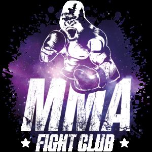 Gorilla MMA Kampfsport