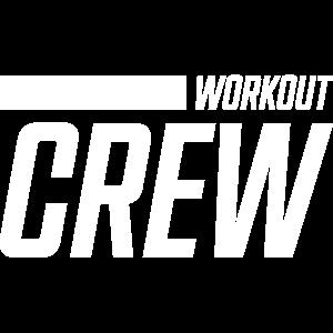 workout crew strich