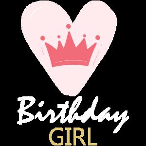 Geburtstag Mädchen Frauen lustig Geschenk Party
