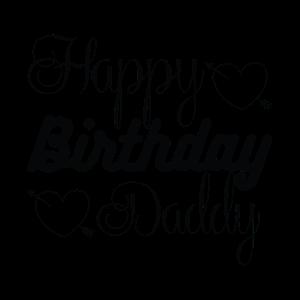 Alles Gute zum Geburtstag Papa