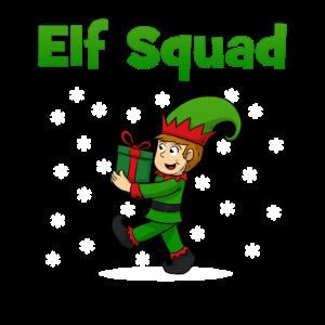 Elfe Kobold Weihnachten