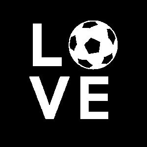 Fußball - LOVE