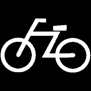 Radsport Fahrrad Stadtrad