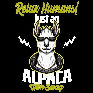 Alpaka Cooles Alpaka Design