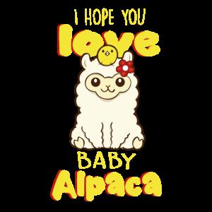 Alpaka Babay Alpaka Kind Alpaka Team