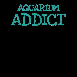 Aquarium Addict