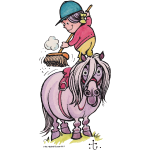 Thelwell 2017 Cleaning