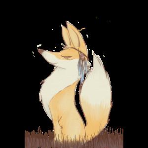 Indianer Fuchs