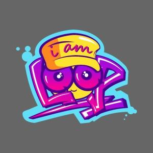 Graffiti I AM LOOP