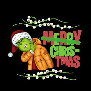 das grinch frohe weihnachten