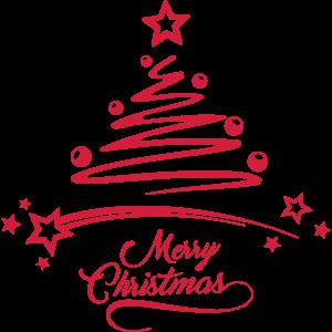 Weihnachten - Weihnachtsbaum