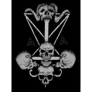Paerdition skulls