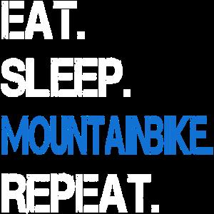 Mountainbike Mountainbiker MTB Downhill