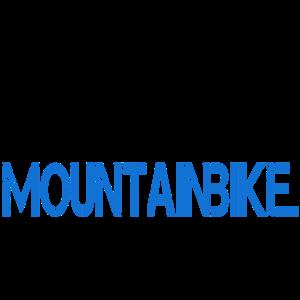 Mountainbike Mountainbiker MTB