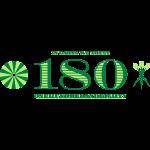 In Darts we Trust 180