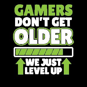 Gamer Gaming Geschenkidee