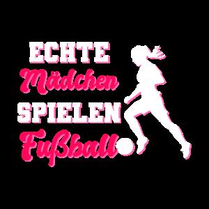 Fussball Shirt Fussball Geschenk Frauenfussball