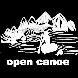 open caoe