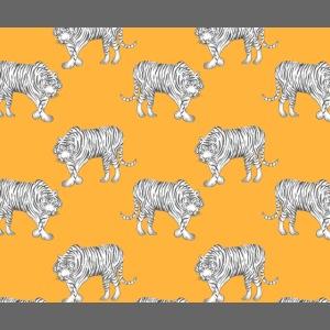 "Lovedesh BD Flora & Fauna ""Whirange Tiger"""