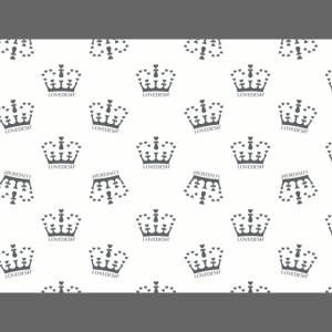 Lovedesh Crown Wallpaper