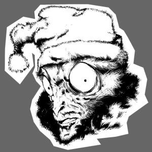 Monkey Christmas