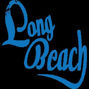 Long Beach - Blue