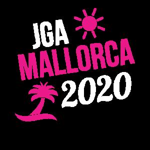 Junggesellenabschied JGA Malle Mallorca 2020