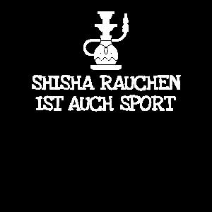 Shisha Rauchen Ist Auch Sport
