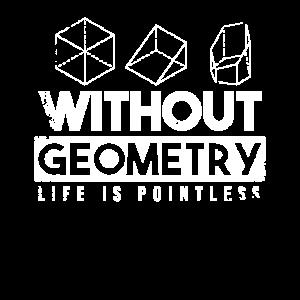 Geometry Math Teacher Fun Funny Geometrie
