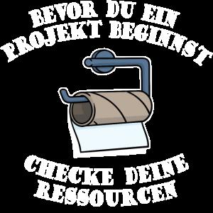 Projektmanager Organisation Projekt Lustig Sprüche