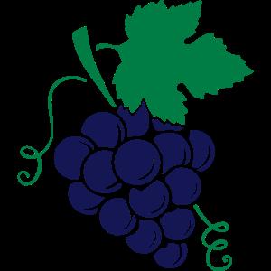 grapes design