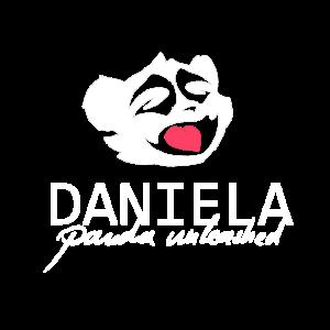 Daniela personalised signature series einseitig