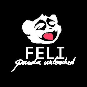 Feli personalised signature series einseitig