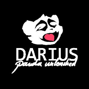 Darius personalised signature series einseitig