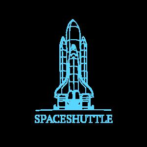 Spaceshuttle Raumfahrt