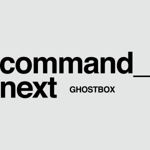 Command next – Ghostbox Staffel 2