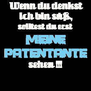 Patenonkel Patentante Patenkind Taufpate Taufpatin