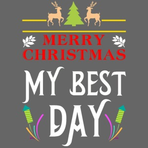 Merry Christmas My Best Day