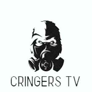 Original Cringers Tv Logga
