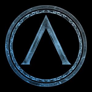 Sparta Lambda Symbol Keltisch