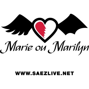 Marie ou Marilyn (version dark)