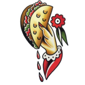 Traditional Taco Design